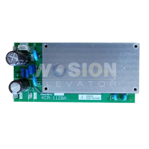 Mitsubishi elevator power board KCR-1120A