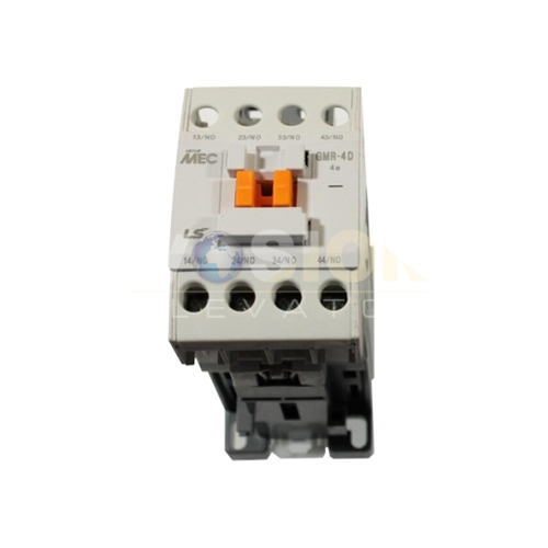 Contactor LS GMR-4D for Sigma Elevator ASG00C176A