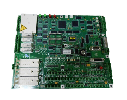 Thyssen Elevator Main Board MC2,65100002080,,Contact: Mrs