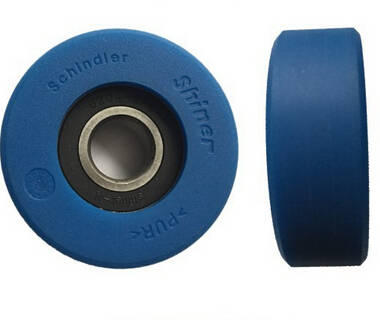 100% New And Original Escalator Step Roller for Schindler Elevator Parts