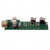 Mitsubishi elevator door control board P235706C000G01