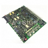 Mitsubishi Elevator Parts GPS-2 parallel plate pcb KCC-406