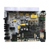 Mitsubishi Elevator PCB DOR-111B Elevator Board