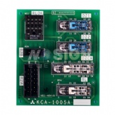 Mitsubishi elevator relay board elevator panel for sale KCA-100