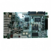 MITSUBISHI PCB Board for Elevators DOR-1202A
