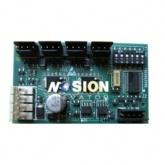 OTIS Elevator Control Board RS14 GDA25005B1