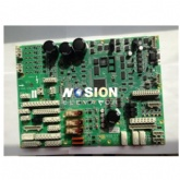 OTIS Traction Control Board TCBC GDA26800KA50
