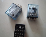 OMRON Elevator Relay MY4NJ AC110V