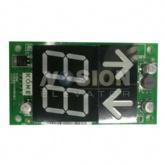 KONE Elevator Spare Parts Display Board KM50017288G11