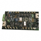 KONE Lift Indicator PCB KM583649G01