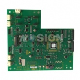 COP interface PCB SCOPA 5.Q for Schindler Bionic 5 ID 591888