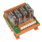 Schindler electronic board elevator PCB ID.NR.545661