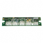 Schindler electronic board elevator PCB ID.NR.591806