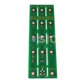 Schindler Elevator button board elevator PCB IDNR591820