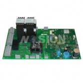 Schindler lift motherboard elevator PCB 591333