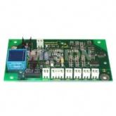 Schindler lift motherboard elevator PCB 591415
