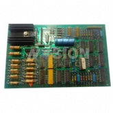 Schindler elevator mother board elevator PCB 590360