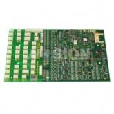 Schindler elevator PCB elevator spare parts board 591856