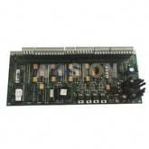 Schindler Escalator 9300 main board PEM 1QE ID590810 and ID590811