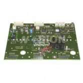 Schindler elevator electronic board PCB 591377