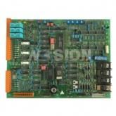 Schindler elevator motherboard elevator PCB 834422