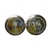 KONE elevator stainless button KDS50 KDS300