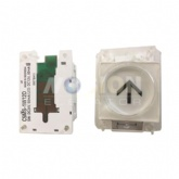 Mitsubishi elevator push button C5MS-1W12D