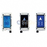 Customise elevator LCD display board elevator pcb