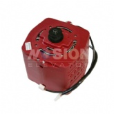 Schindler lift motor 59313512 electric elevator motor