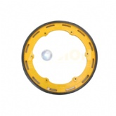 Kone Escalator Handrail drive wheel D=497mm Type C (6 fixing holes with thread M10) KM5300917H11