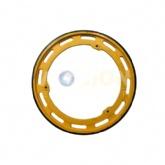 Kone Escalator Handrail drive wheel KM5300917D10 D=497mm Type C