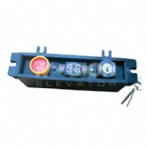 Escalator Switch Lock Escalator Parts KZ10-1100D3