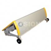 Kone Escalator Parts Escalator Step KM3713116
