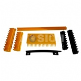 Escalator Yellow Border Escalator Spare Parts