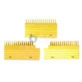combs for escalators Hyundai 655B013H06