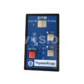 ThyssenKrupp Elevator Test Tool DTB