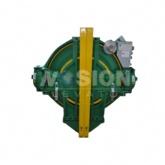 Kone Elevator Traction Machine MX10 Motor KM982790 Elevator tractor