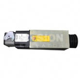 Schindler Escalator magnetic brake ID 897200 used in 9300