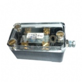 Compulsory Secondary Circuit Breaker P-A2ZST Schindler elevator switch