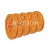 Kone elevator tensioner pulley elevator roller