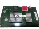 BLT elevator COP display board GPCS1247-PCB-2