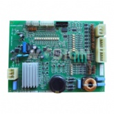 LG elevator main board lift pcb DCD-232
