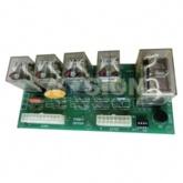 LG elevator parts pcb board DOR-210