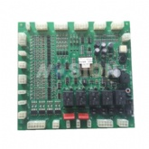 LG elevator connector PCB board OPB-101