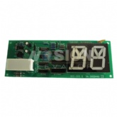 LG Elevator display board DHI-201N