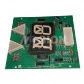 LG elevator display board elevator PCB DCI-260