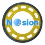 Escalator Friction Wheel Escalator Handrail Drive Sheave For ThyssenKrupp LG