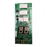 LG Sigma Elevator Display Board DHI-201N AEG09C836A