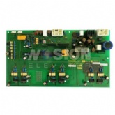 Toshiba lift parts elevator board BCU-NL3W