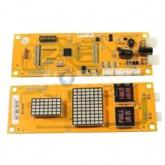 BLT elevator Indicator PCB OCAL-08C-NUC-2 for MPK708A and MPK708AC